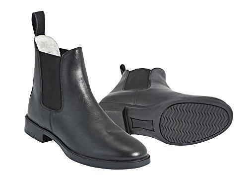 BUSSE Jodhpur-Stiefelette CLASSIC-WINTER, Schuhgrösse 39, schwarz