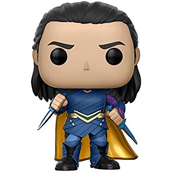 FunKo Heroes Pop Bobble - Marvel - Thor Ragnarok - Loki, 13767