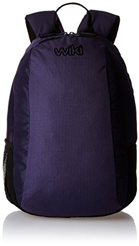 Wildcraft Mercury Polyester Purple Kids Bag (3 - 5 years age)  available at amazon for Rs.499