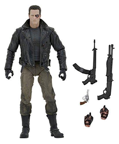 Figura Terminator Asalto