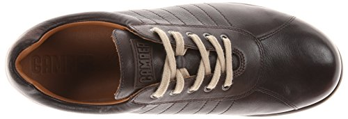 Camper Adults First Order - Pelotas Ariel, Stringate da uomo Marrone (Dark Brown 200)