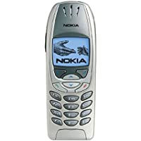 Nokia 6310i Mobile Phone - Silver (co.uk)