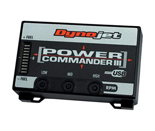 Kawasaki Z1000 ? 07/08-power Commander III USB dynojet-1020 ? 0528