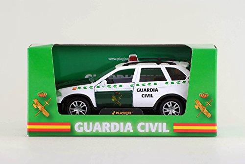 COCHE GUARDIA CIVIL GT-3546