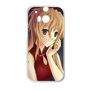 Katawa Shoujo HTC One M8 Cell Phone Case White Customized Gift pxr006_5270128