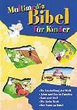 Multimedia Bibel für Kinder: Vom Beduinenzelt zur Pyramide