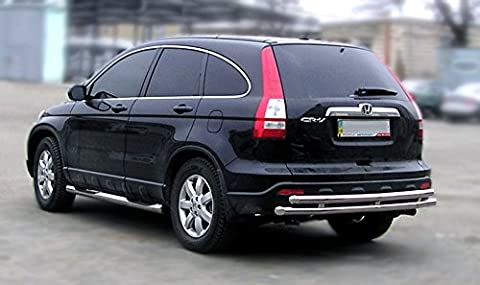 HONDA CRV 02-12 SLOPED 4x4 ESTATE CAR DOG CAGE TRAVEL