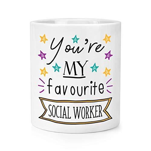 Tienes My Favorito Social Trabajador Estrellas Brocha