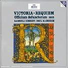 Tomas Luis de Victoria : Requiem Officium Defunctorum 1605