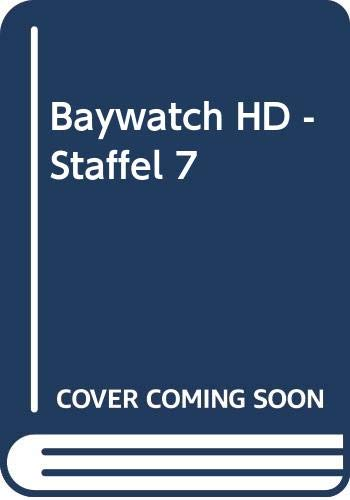 Baywatch HD - Staffel 7 (Fernsehjuwelen) [Blu-ray]