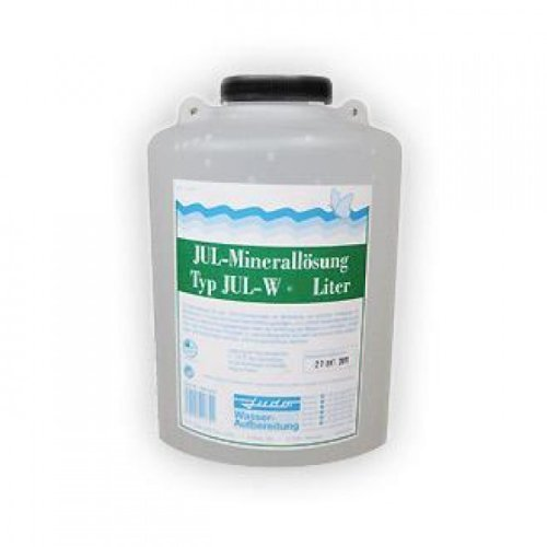 Preisvergleich Produktbild Judo Minerallösung JUL-W für Härtegrad 1+2 6 Liter