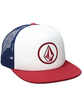 Volcom Full Frontal Cheese - Gorra