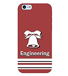 Printtech Engineering Original Soft Shockproof Back Case Cover for Apple iPhone 6 Plus / iPhone 6s Plus