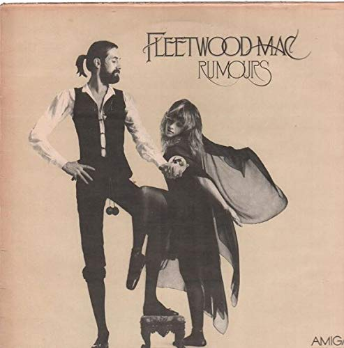 Fleetwood Mac - Rumours - AMIGA - 8 55 677