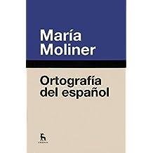 Ortografia española (DICCIONARIOS)