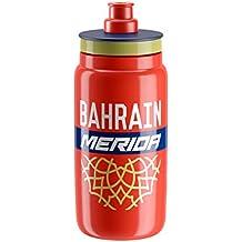 Bidón Elite Fly Team Bahrain Merida 500Ml 2017