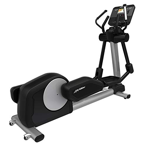 Life Fitness Integrity SX Cross-Trainer WIFI - Artic Silver