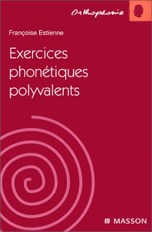 Exercices phonétiques polyvalents