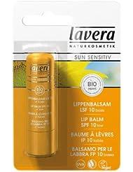 Lavera Lippenbalsam LSF 10, 4.5 g