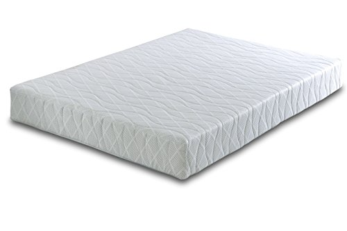 Sleep Solutions Single Reflex 1500 Replacement Adjustable Bed Mattress [3FT; 90 x 198 x 15] with Quality Cover