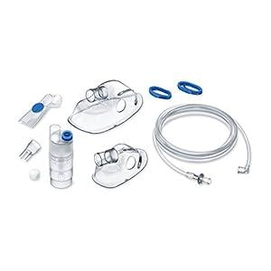 Beurer IH 26 / IH 21 Yearpack – Zubehör zum Inhalator mit Kompressor-Drucklufttechnologie