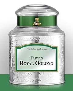 Eilles Thé Frais Taiwan Royal Oolong Paquet De 2