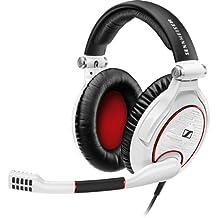 Sennheiser Game Zero Micro-casque Pro Gaming bloqueur de bruit - Blanc