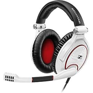 Sennheiser GAME ZERO Gaming-Headset (professionell, geräuschabschirmend ) weiß