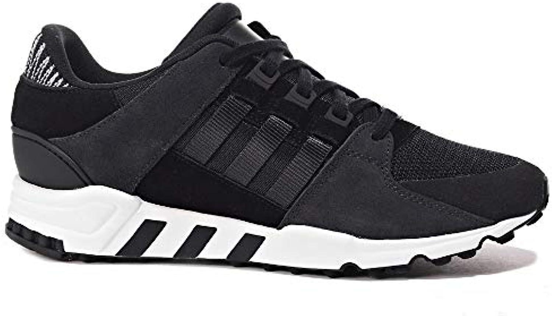 competitive price 4349d 1c894 adidas hommes   eacute  conditionneHommes t rf eqt eqt eqt soutien  chaussures, noir b072r1qxyr