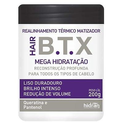 Hidran BTX Producto alisador