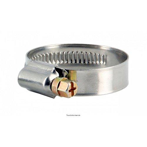 Preisvergleich Produktbild Collier de Serrage 40-60x12mm Longueur: 40mm à 60mm