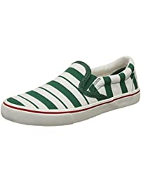 United Colors of Benetton Girl's Indian Shoes