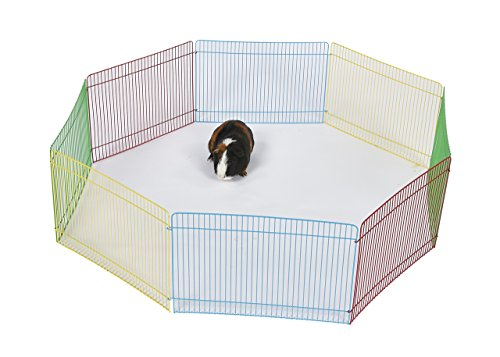 Parque Pet Ting Play Pen