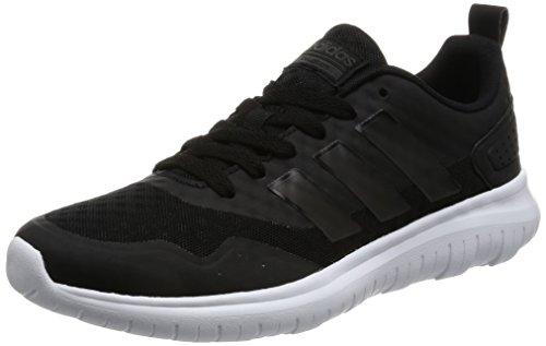 newest 1d89b 4ea57 adidas CLOUDFOAM LITE FLEX W - Zapatillas de deporte para Mujer, Negro -  (NEGBAS