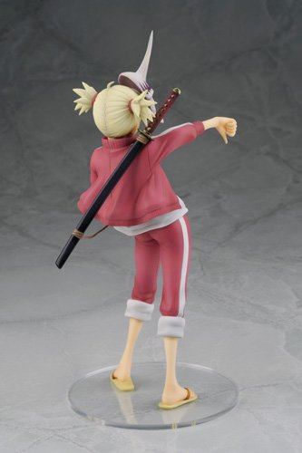 BLEACH monkey persimmon Hiyori (1/8 Scale PVC Figure) (japan import) 4