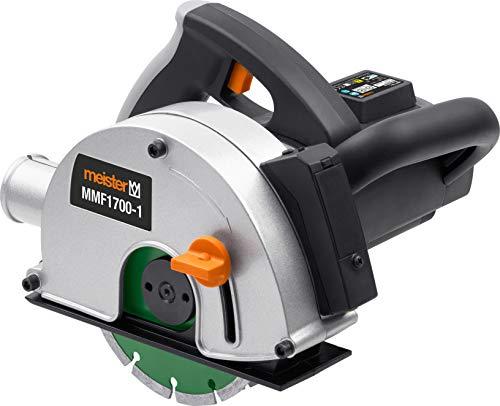 Meister mMF 1700–1 rainureuse 1700 W, 5459200