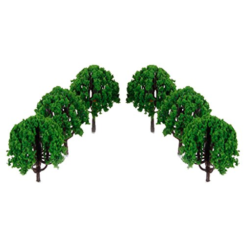 20pcs-3-inch-scenery-landscape-train-model-trees-scale-1-100-made-of-plastic-cement