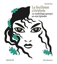 Le feuilleton d'Artémis par Olivia Sautreuil
