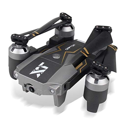 Mamun 2019 Nuevo Avión no tripulado XT- 8 Optical Follow RC Drone...