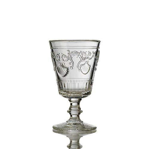 Glas Reservoir (Absinth Glas
