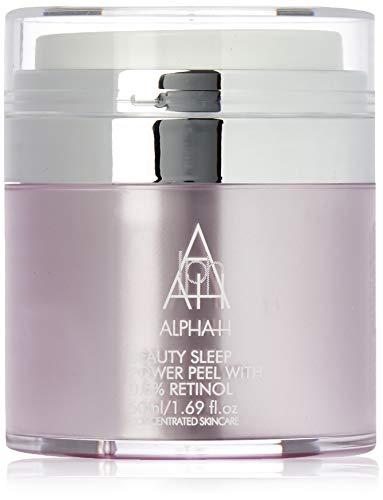 Alpha-H Beauty Sleep Power Peel 50ml Gesichtspeeling