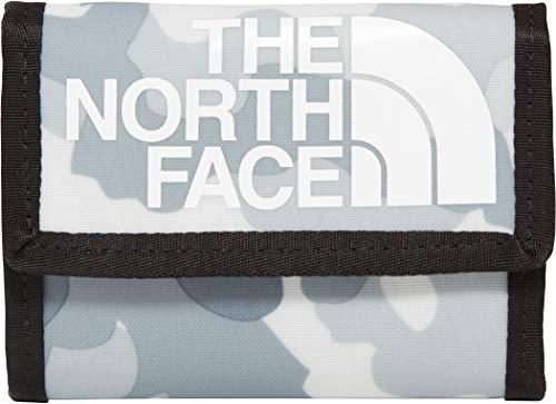 THE NORTH FACE Base Camp Wallet TNF White Macrofleck Camo Print/TNF Black 2018 Wertsachenaufbewahrung - The North Face Wallet