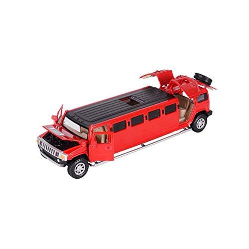 FH Extended Version Lamborghini Land Rover Legierung Auto Modell Kinder Spielzeugauto Spielzeugauto Geschenk
