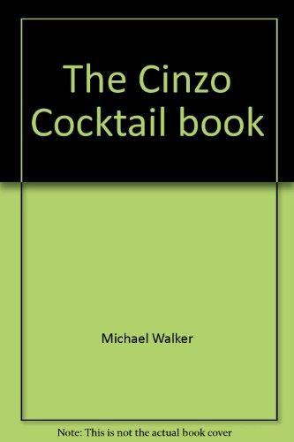 The Cinzo Cocktail book (Queen-anne-cocktail)