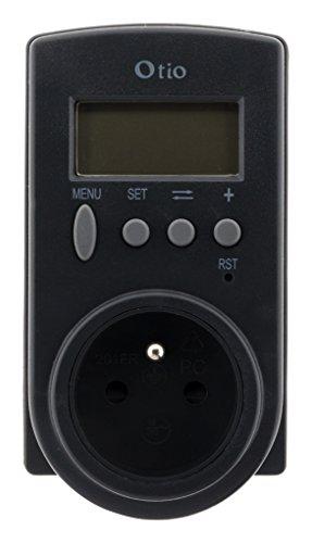 Otio - Contrôleur de Consommation Électrique CC 5000