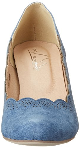 Andrea Conti 3003409, Denim Chaussures Femme Denim (jeans)