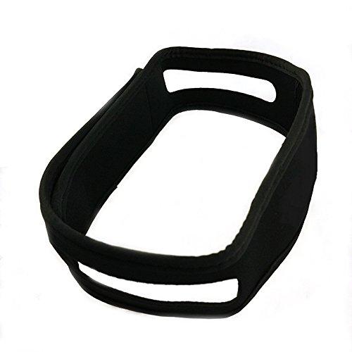 Antischnarch Maske Anti Schnarch Band verhindert Schnarchen, von Kobert-Goods