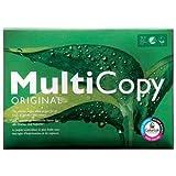 Multicopy Original A4 160gsm FSC Paper White - 250 Sheets