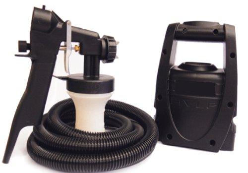 TS20 HVLP Airbrush Spray Tanning Maschine