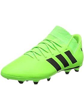 Adidas Nemeziz Messi 18.3, Zapatillas de Fútbol para Hombre